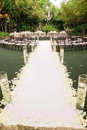 Ceremony Seating 1