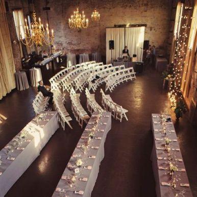 Ceremony Seating 5