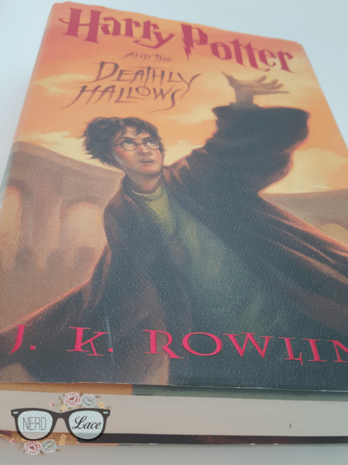 Harry Potter Hardcover 11