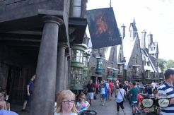 The Wizarding World of Harry Potter 6