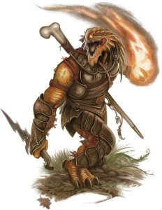 Dungeons and Dragons 5th Edition – Builds, Beasts, and Battles part 4.5: Races Part 2