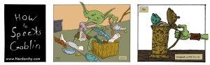 How To Speek Goblin| Grocer