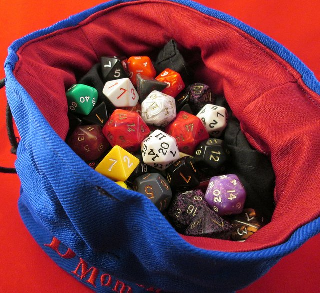 Customizing Your Game D&D 5e Feats and Spell Caster Cantrips