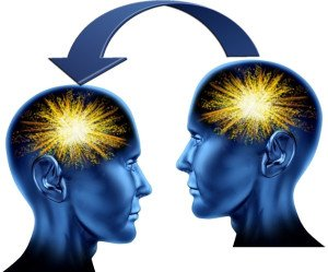 telepathy mind reading