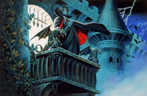 Top 5 D&D Campaign Settings and Forgotten Realms is NOT on the List