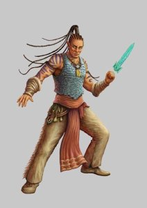Part 2: Psychic Warrior, a Psionic custom class for Dungeons and Dragons 5th Edition | D&D 5e soulknife
