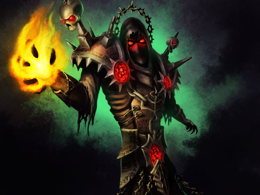 Warlocks Dragons: The Warlock: Are You Playing It Right