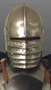 Armored Instinct: Bringing combat of the past to the future
