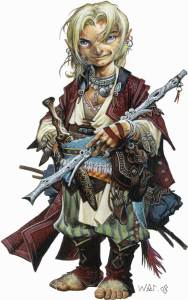 Multi-Class Character Builds in Dungeons & Dragons 5e (The Bard