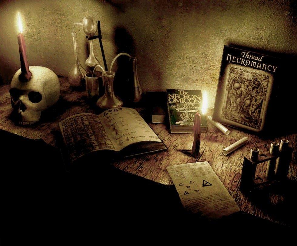 Speak With Dead #00: Raising Questions