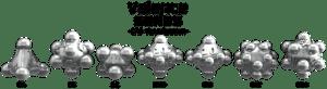 Cast Metal Gaming Dice – Kickstarter