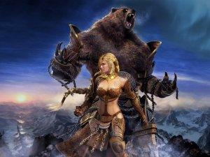 Player Tips Adding More Class to Your Class – Barbarian – Nerdarchy