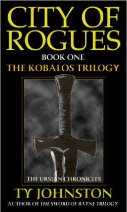 city of rogues