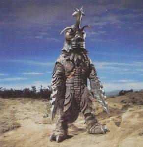 Blast from the Past: Godzilla vs. Megalon