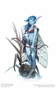 """""""The Balance"""" – Out of the Box # 24 D&D Encounters"""