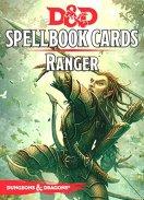 Ranger Spell Cards