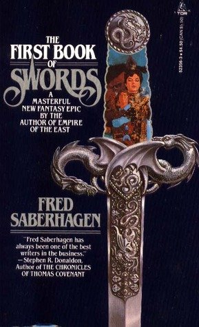 Blast from the Past: The Book of Swords Series
