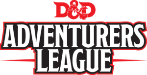 D&D Adventurers League Community Manager in the house