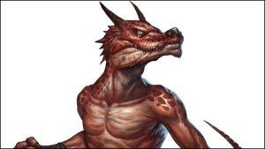 Open Legend RPG character build – Kryzikk
