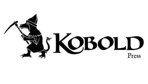 Kobold Press Wolfgang Baur