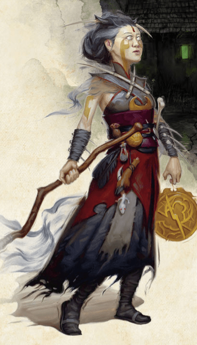 Welcome to the Dark Side of D&D with the Warlock Class – Nerdarchy