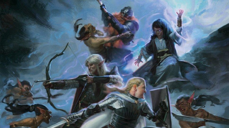 D&D Fluff and Mechanics Make the RPG Go 'Round