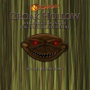Croak Hollow