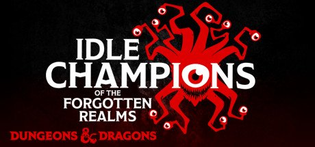 Idle Champions Dungeons and Dragons