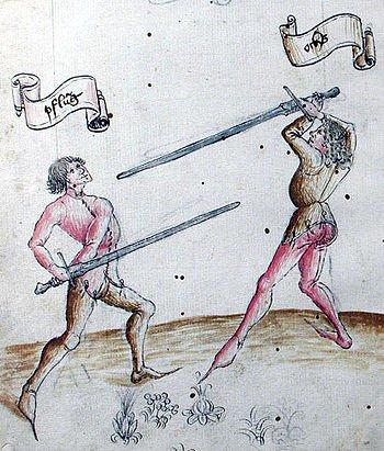 pflug and ochs, as shown on fol. 1r of Cod. 44...