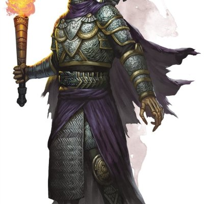 Svirfneblin Bard – D&D Character build 5th edition – Outkast
