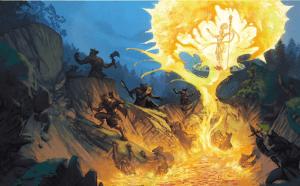 Kobold Press Deep Magic: Elemental Magic Review