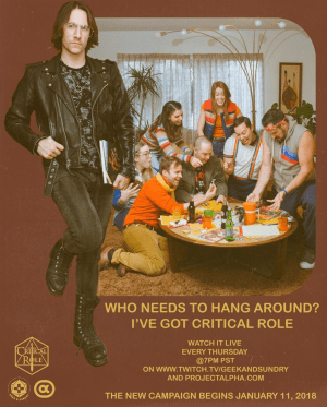 matt mercer critical role