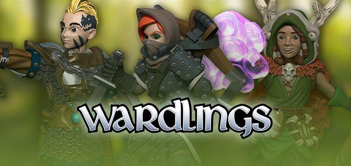 wardlings wizkidz miniatures