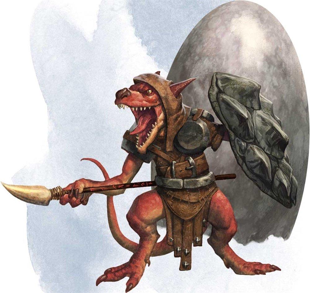 Krafty Kobold Encounters in your D&D Games – Nerdarchy