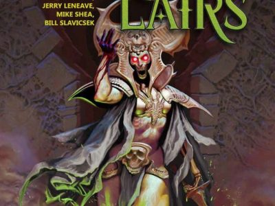 Eldritch Lairs