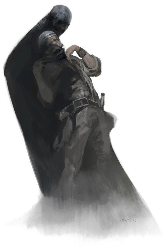 D&D monster