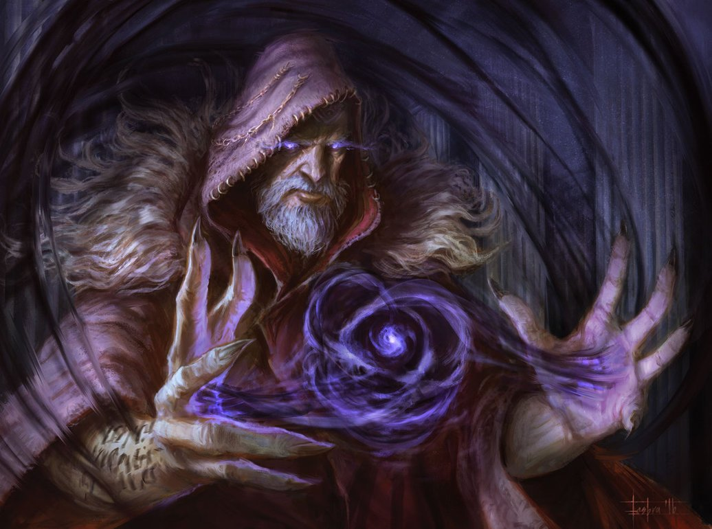 Empowering Your D&D Spells with Shadow Magic from Kobold Press