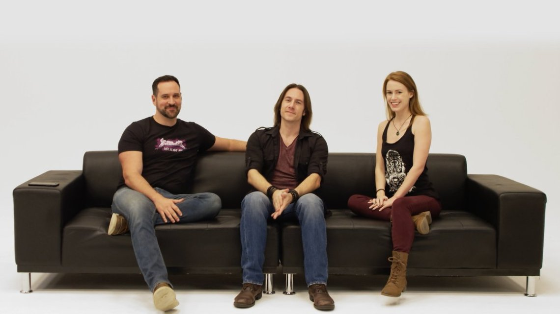 Critical Role YouTube and Twitch new studio