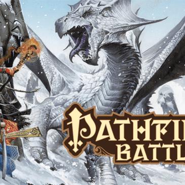 Pathfinder – Nerdarchy