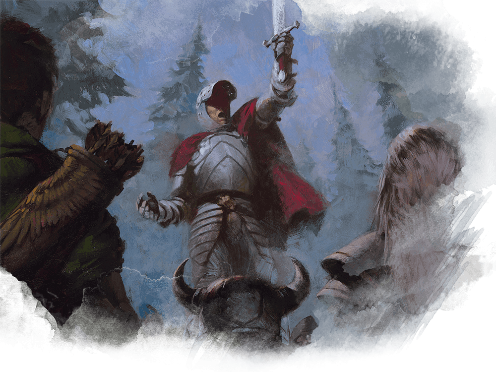 feats in D&D variant rules D&D character building
