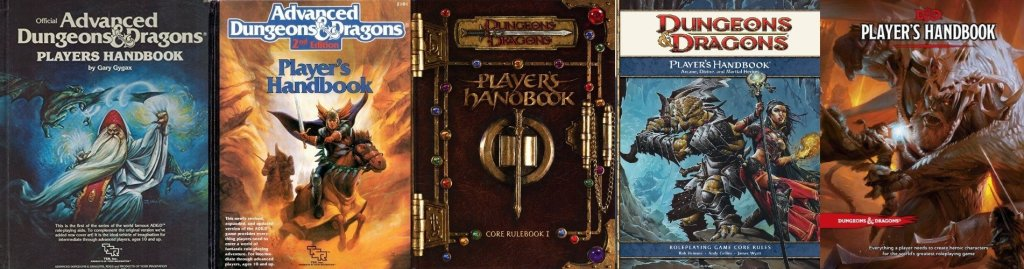 best edition of D&D favorite edition of D&D editions