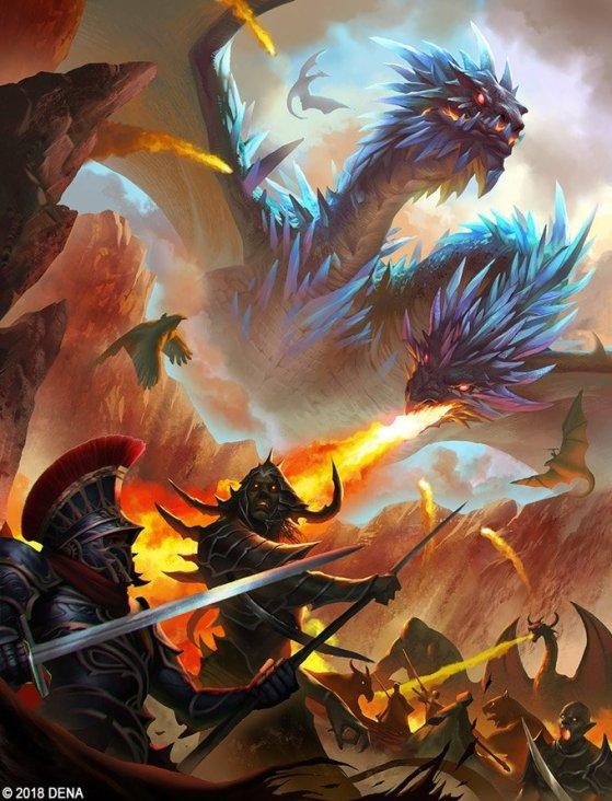 Jetpack 7 Legendary Dragons