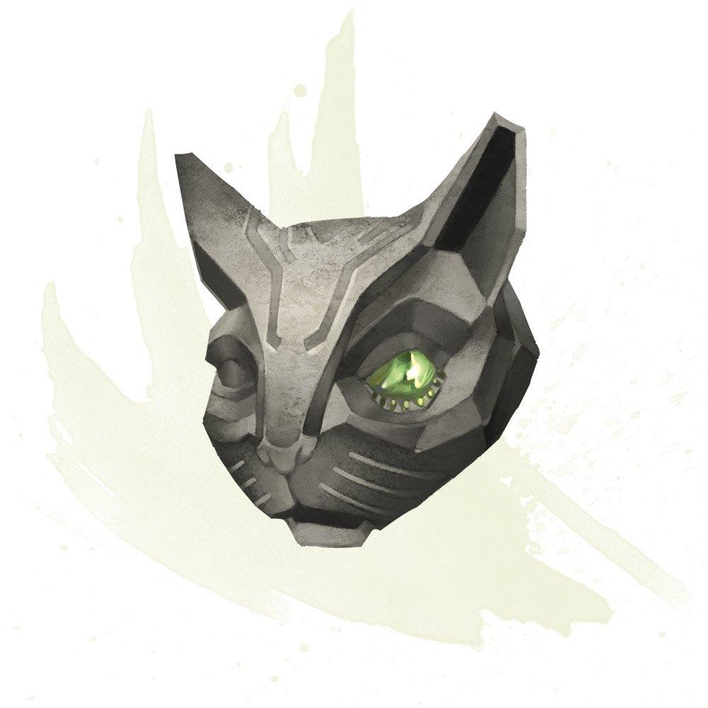 5E D&D magic item luckstone