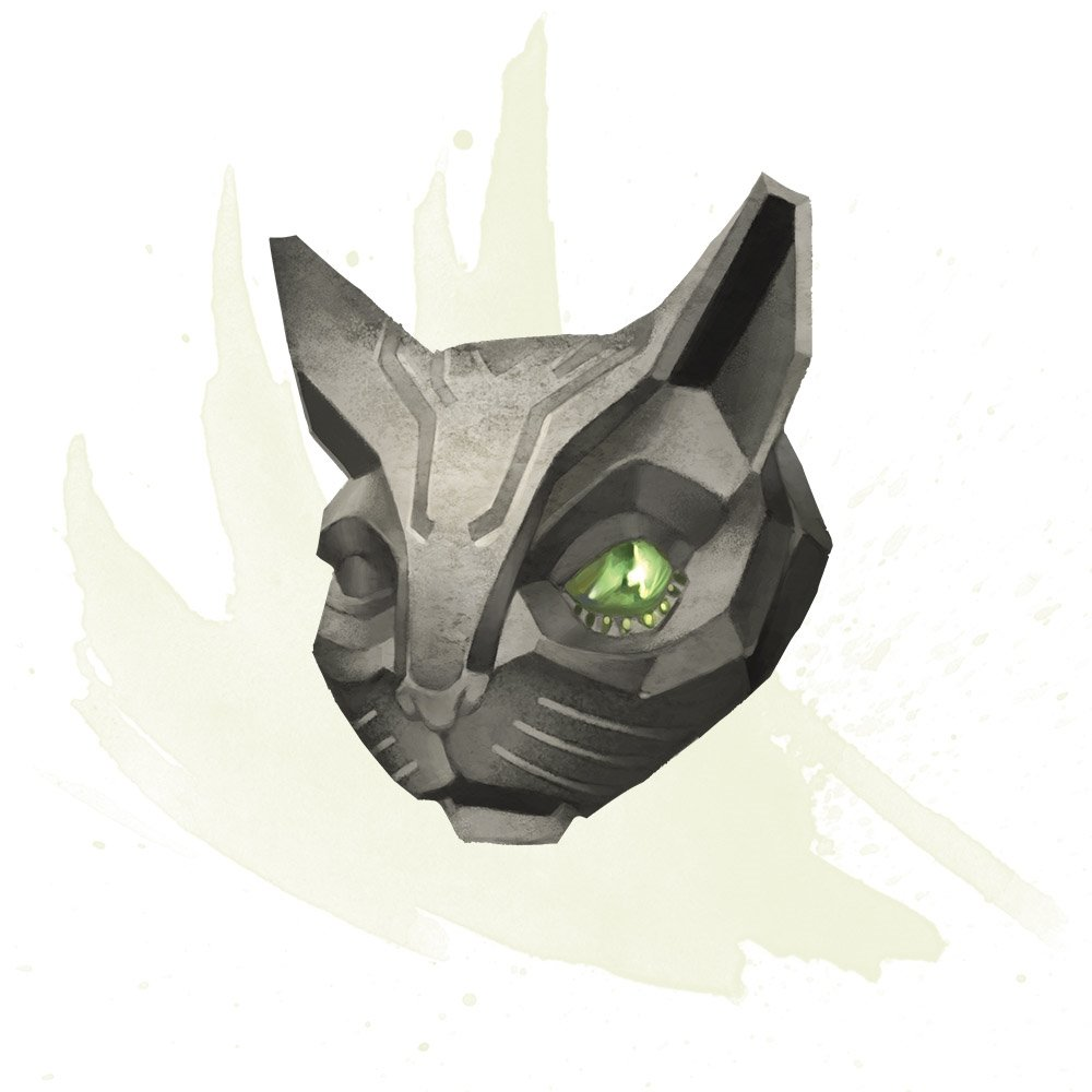 5E D&D Magic Item Deep Dive — Stone of Good Luck – Nerdarchy
