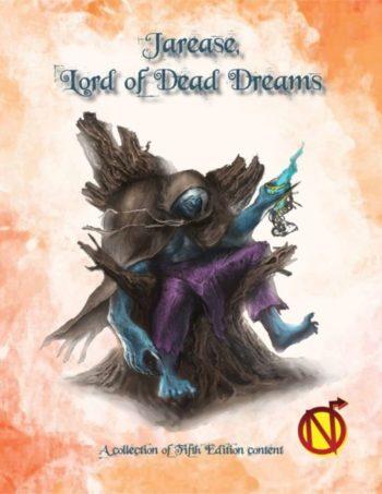 Lord of Dead Dreams