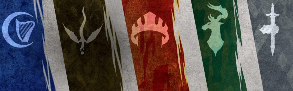 D&D renown factions