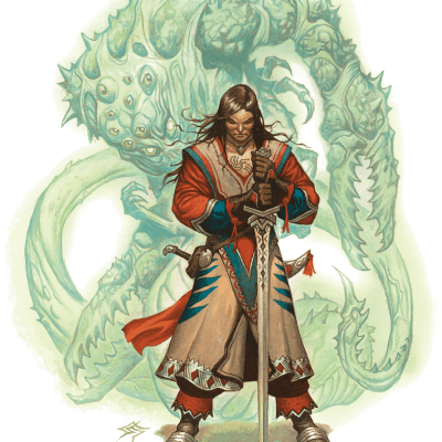 D&D Sorcerer Multiclass Options and Builds to Make a Magical