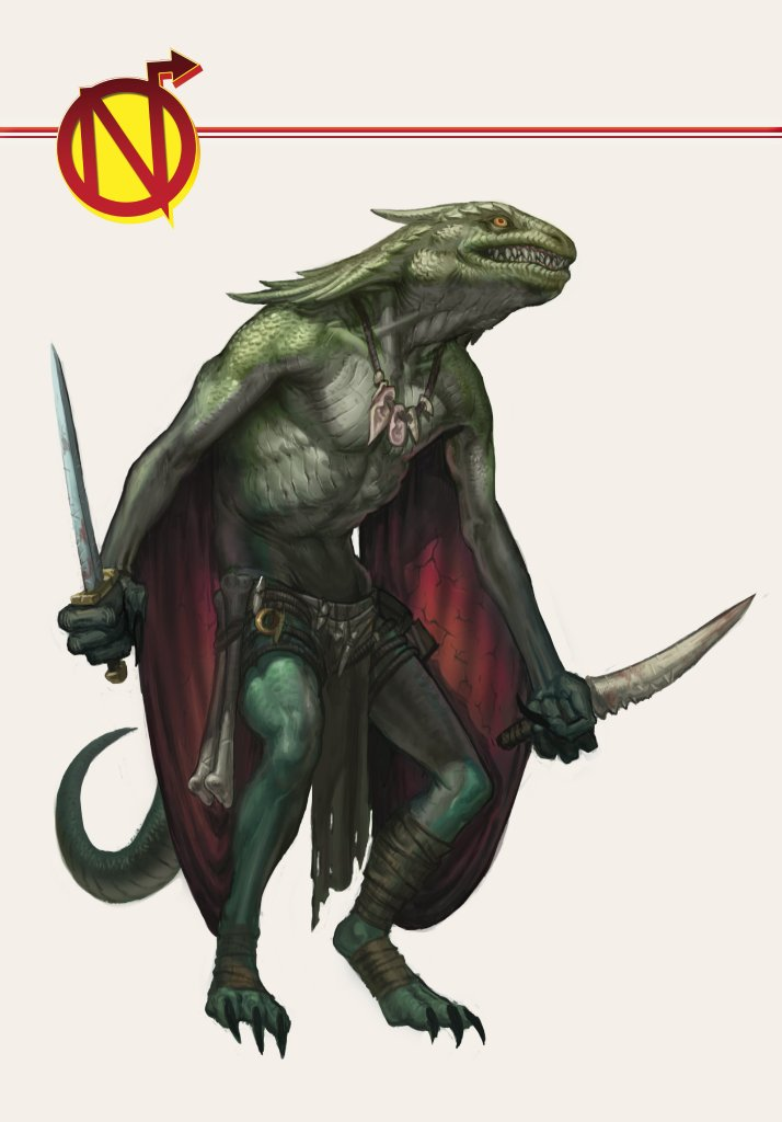 free D&D adventure kobold encounter