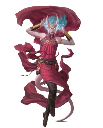 Tasha's Cauldron of Everything Aberrant Mind psionic sorcerer