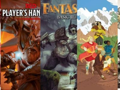 rpg cypher dnd fantasy age quest savage worlds
